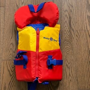 Other - Infant swim vest 9-14 kg